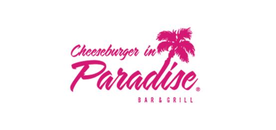 Cheeseburger In Paradise Logo
