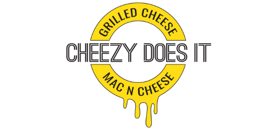 Cheezy Does It Logo