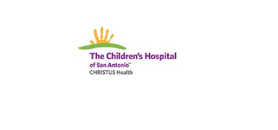 Children's Hospital Of San Antonio Logo