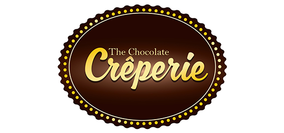 The Chocolate Creperie Logo