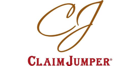 Claim Jumper Logo