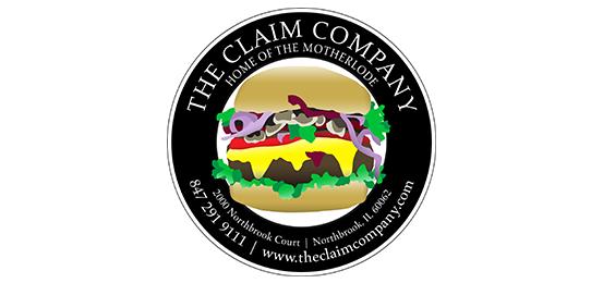 Claim Company Logo