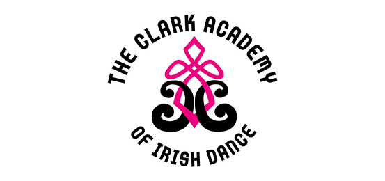 The Clark Academy Of Irish Dance Logo