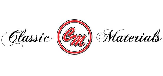 Classic Materials Logo