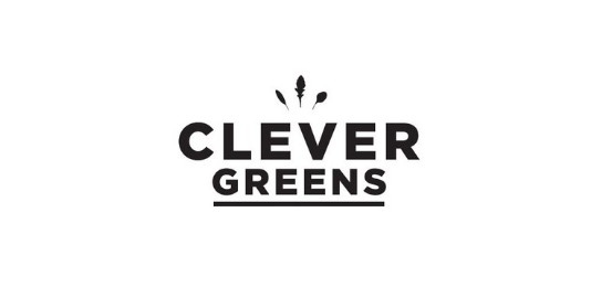 CLEVER GREENS Logo