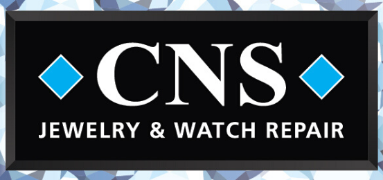 CNS Jewelry & Watch Repair               Logo
