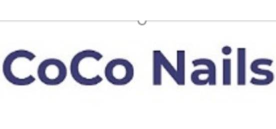 Co Co Nails Logo