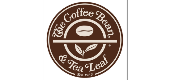 The Coffee Bean & Tea Leaf Logo