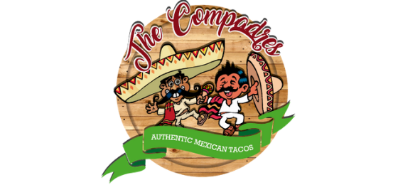 The Compadres                            Logo