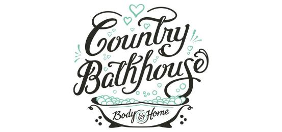 Country Bathhouse Logo