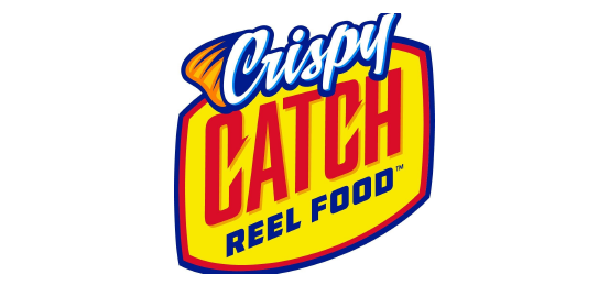 Crispy Catch Logo