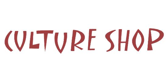 Culture Shop Logo