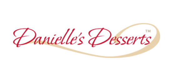 Danielle's Desserts Logo