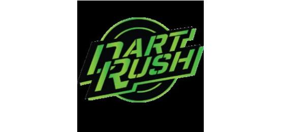 Dart Rush Logo