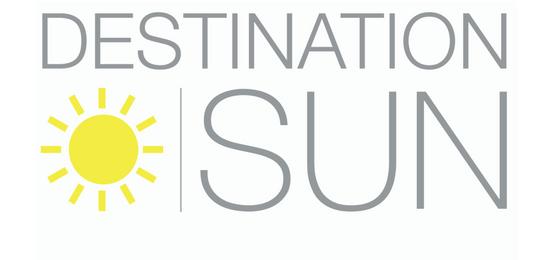 Destination Sun Logo