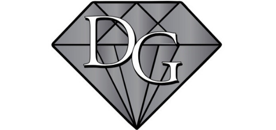 Diamond Galaxy Logo