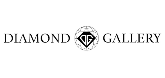 Diamond Gallery                          Logo