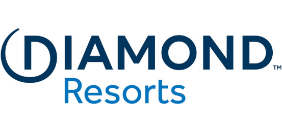 Diamond Resorts International, Inc. Logo