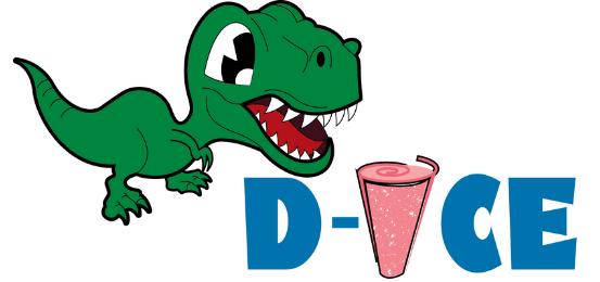 D'ice Logo