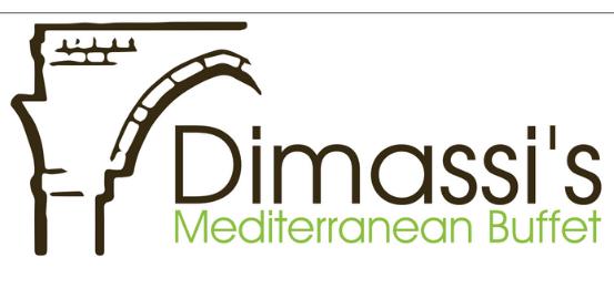 Dimassi's Mediterranean Buffet Logo