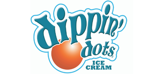 Dippin' Dots Logo