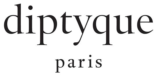 딥티크 파리 (Diptyque Paris) Logo