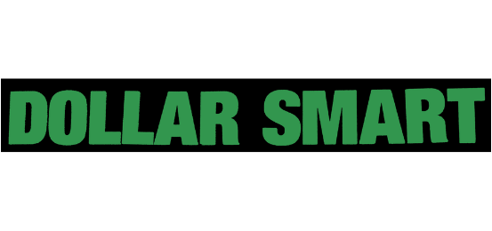 Dollar Smart Logo