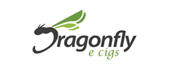Dragon Fly E- Cigs Logo