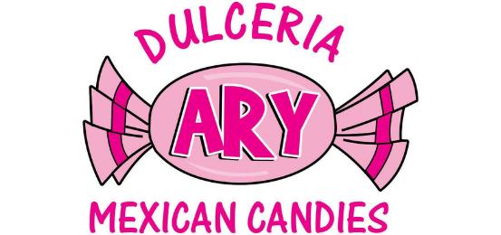 Dulceria Ary Logo