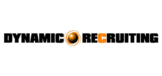 Dynamic Recruiting Logo