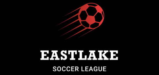 Eastlake Soccer League Logo