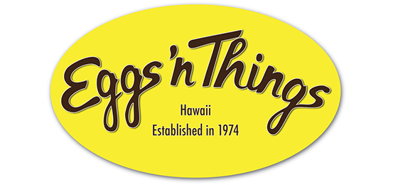 Eggs N' Things logo
