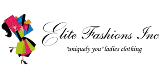 Elite Fashions Logo