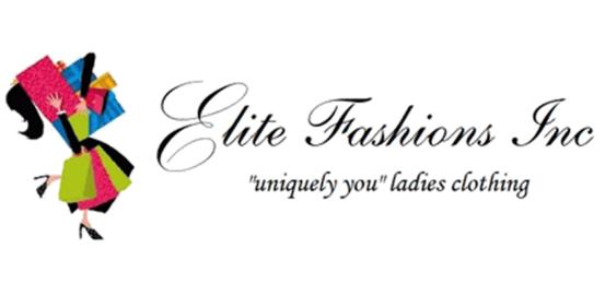 Elite Fashions Logo