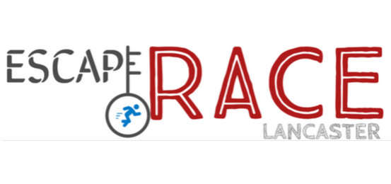 Escape Race Lancaster Logo
