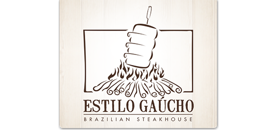 Estilo Gaucho Brazilian Steak Logo