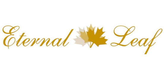 Eternal Leaf Logo