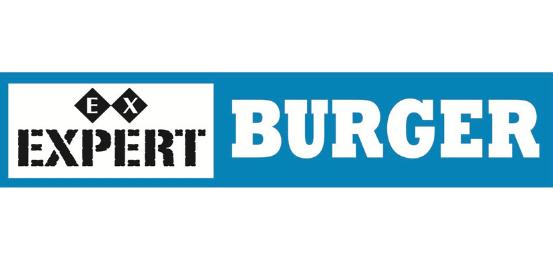 Expert Burger Logo