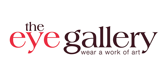 The Eye Gallery Logo