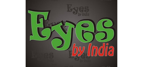 Eyes By India Logo