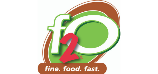 Fresh 2 Order logo