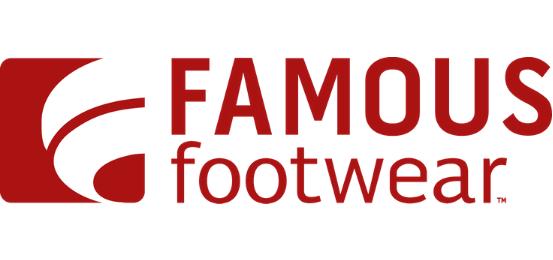 フェイマス フットウェア Logo