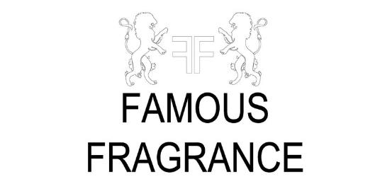Famous Fragrance Logo