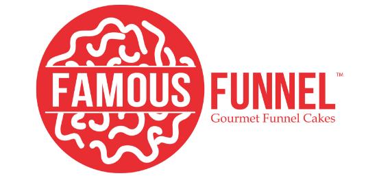 Famous Funnel Logo