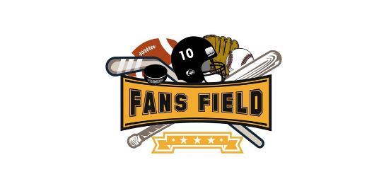Fans Field Logo