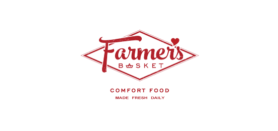 Farmer's Basket                          Logo