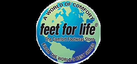 Feet For Life