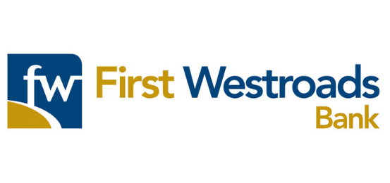 First Westroads Bank Logo