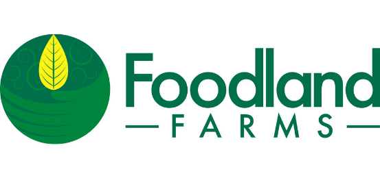 푸드랜드 팜스 (Foodland Farms) Logo