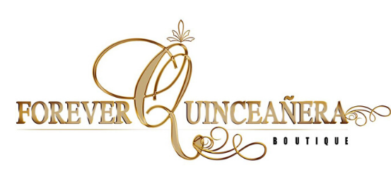 Forever Quinceanera Boutique Logo
